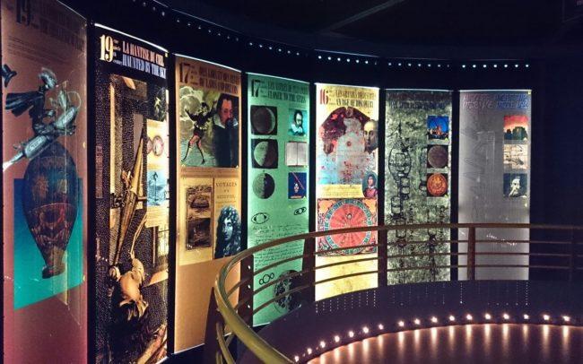 musée spatial kourou
