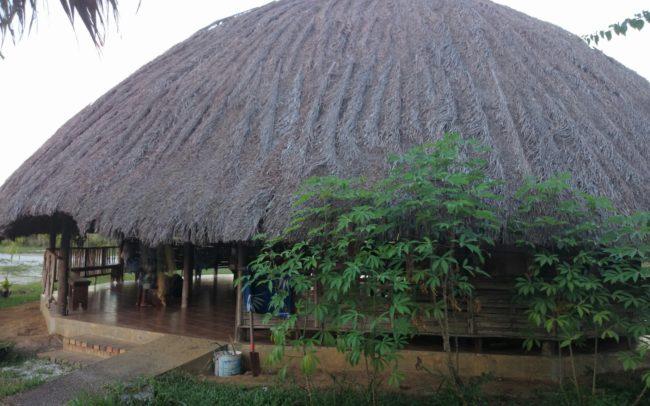 Carbet Centre Kalawashi