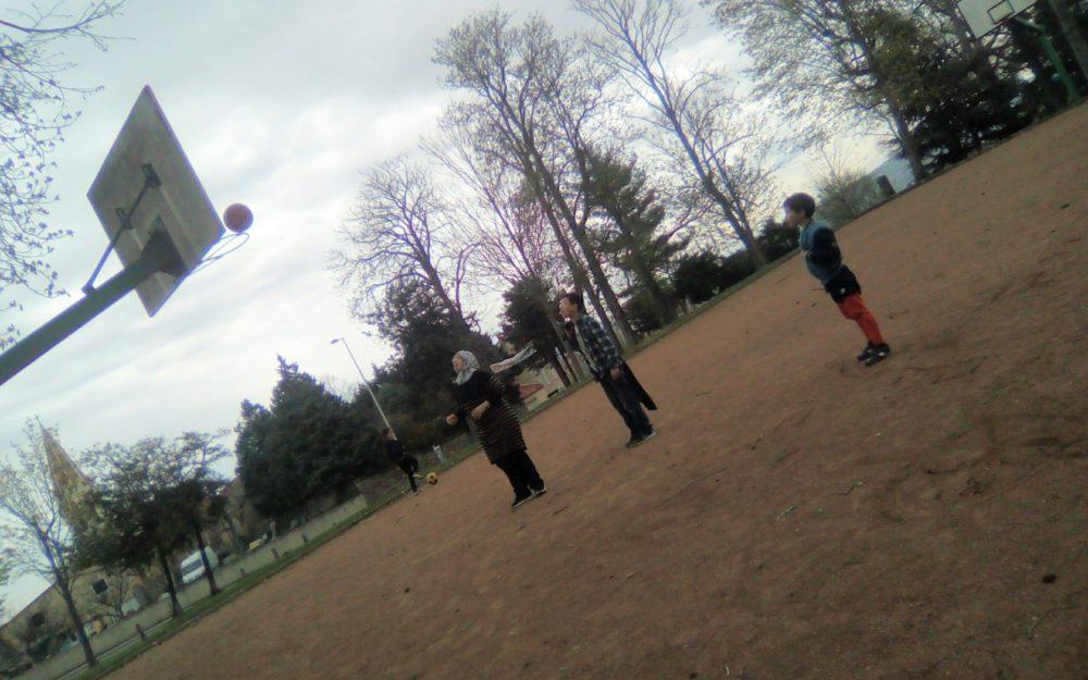 grand mere basket