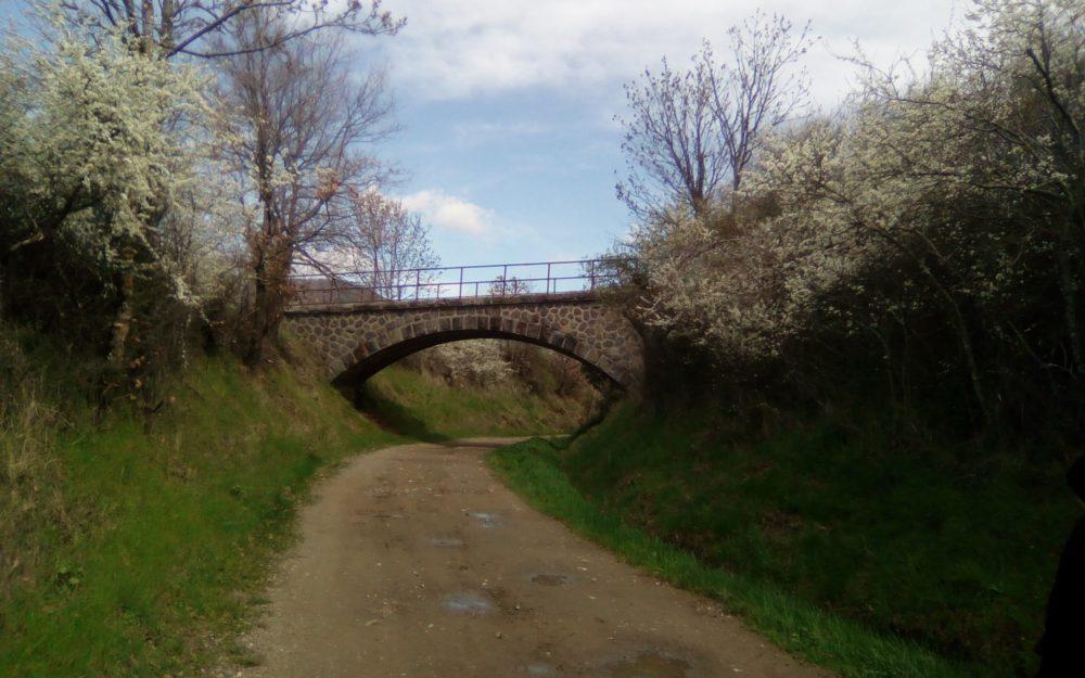 balade pont romain